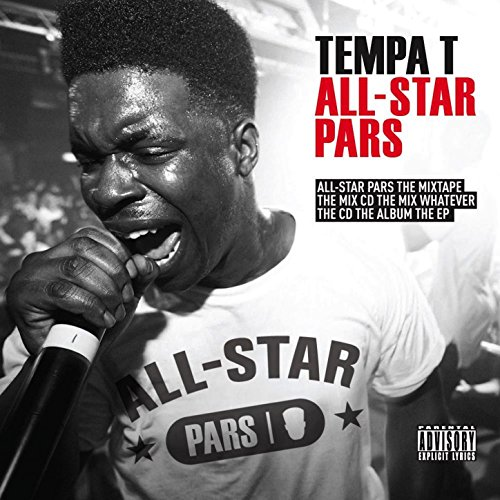 ab3b02e466c7 All Star Pars  Explicit  by Tempa T on Amazon Music - Amazon.co.uk