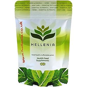 Creatin Monohydrat Hellenia