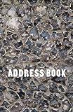 ADDRESSBOOK - Flint Wall