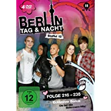 Berlin - Tag & Nacht - Staffel 12