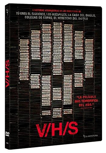 v-h-s-dvd