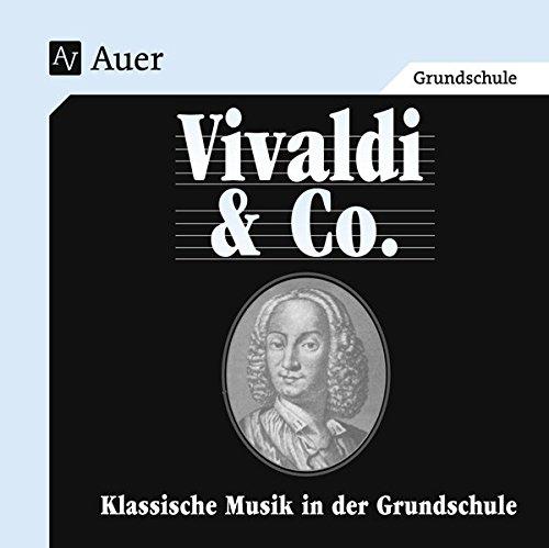 Vivaldi & Co. CD mit Musikbeispielen