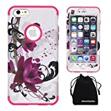 Best DRUnKQUEEn Protective Case For Iphone 6 Plus - iPhone 6s Plus / iPhone 6 Plus Case Review