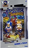 Sonic Boom t22529a Original Comic Figur