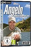 Angeln - Deutsche Flüsse und Seen - [PC]