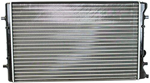 BEHR HELLA SERVICE 8MK 376 888-784 Kühler, Motorkühlung (Kühler Motor)
