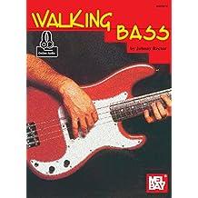 Walking Bass (English Edition)