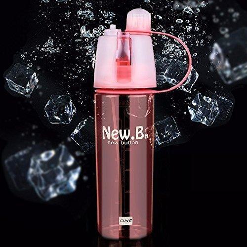 Mist Spray water Bottle 600 ml