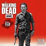 2019 AMC the Walking Dead Mini Calendar: By Sellers Publishing