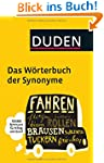 Duden - Das Wörterbuch der Synonyme:...