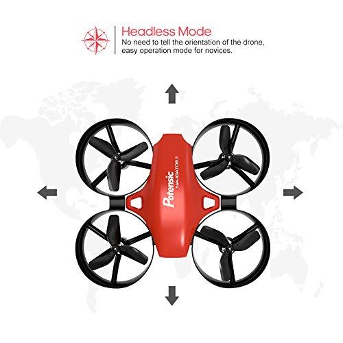 Zoom IMG-2 potensic mini drone con telecomando