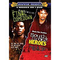 Double Feature: The Final Comedown & South Bronx
