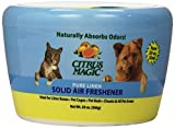 Best Ambientadores para mascotas - Citrus Magic - Ambientador para mascotas que absorbe Review