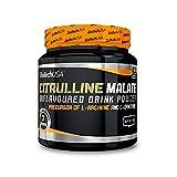 Best Citrulline Malate Powders - Biotech USA Citrulline Malate, 300g, Neutral Review