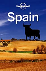 SPAIN 8ED -ANGLAIS-