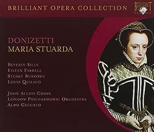 Brilliant Opera Collection: Donizetti - Maria Stuarda