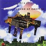 Songtexte von Gregg Karukas - Sound of Emotion