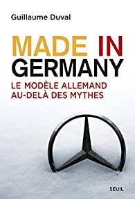 Made in Germany par Guillaume Duval