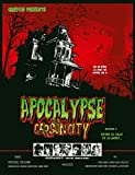 Apocalypse sur Carson City T3: Entre la ville et la mort
