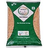 Swasth Brown Rice Unpolished 01 Kg SONAMASURI