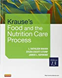 Krause's Food & the Nutrition Care Process (Krause's Food & Nutrition Therapy) (Old Edition)