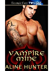 Vampire Mine: 3 (Alpha and Omega)
