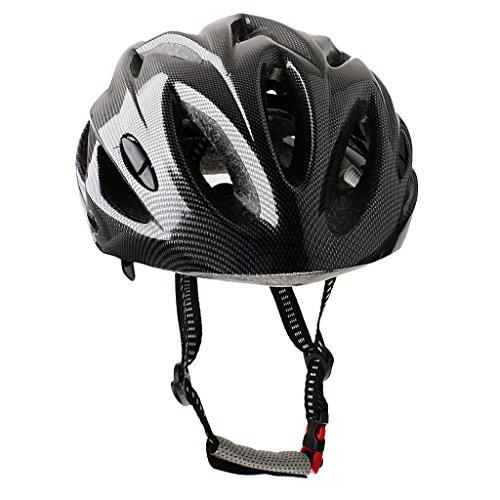 Perfk 1 x bike helmet casco da ciclismo, moto - #2