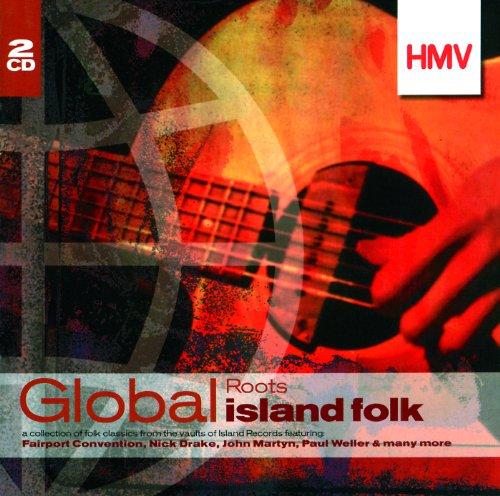 HMV Island Folk