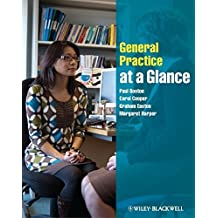 General Practice at a Glance by Paul Booton (2012-12-14)
