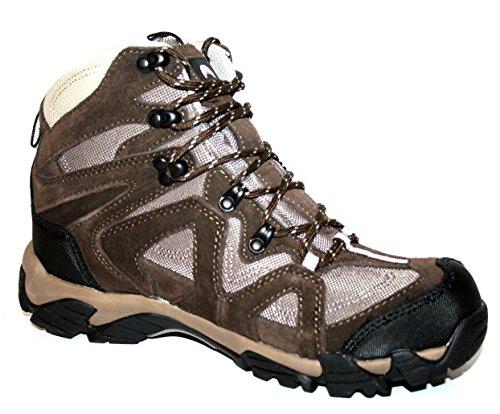 Elementerre dryfeet boot bottes de randonnée mixte Marron - Braun (Marron)