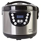 Best Digital Pressure Cookers - James Martin by Wahl ZX916 Multi Cooker Review