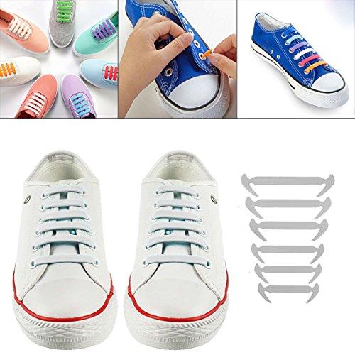 jjonlinestore-12-pcs-left-right-elastic-silicone-no-tie-anchor-shoe-laces-for-adults-kids-shoes-trai