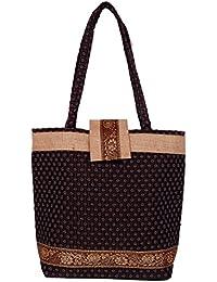 Womaniya Women's Handbag(Woman-328A,Brown)