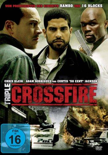 Triple Crossfire
