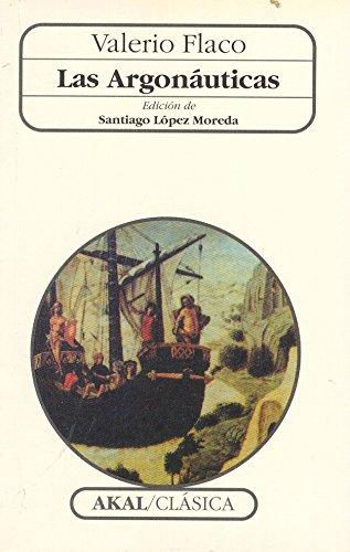 Las Argonáuticas (Clásica)