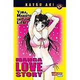 Manga Love Story, Band 63