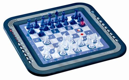 "Preisvergleich Produktbild Lexibook CG1510 - Schachspiel ""Chessman Classic Light"""