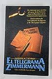 EL TELEGRAMA ZIMMERMANN