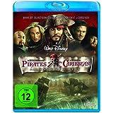 Pirates of the Caribbean 3 - Am Ende der Welt