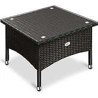 tables basses de jardin. Black Bedroom Furniture Sets. Home Design Ideas