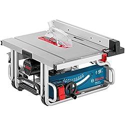 Bosch Professional 0601B30500 Scie sur table GTS 10 JRE