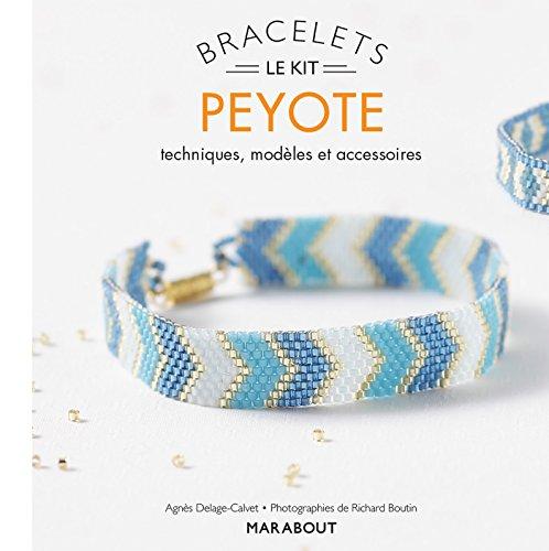 bracelets-peyote-techniques-modeles-et-accessoires-avec-4-sachets-de-perles-1-fermoir-1-aiguille-et-