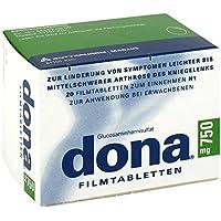 Dona 750 mg Filmtabletten 20 stk preisvergleich bei billige-tabletten.eu