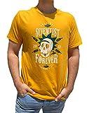LeRage Shirts Scientist Forever Funny Inspired Rick Morty T-Shirt Herren