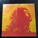 Carlos Santana & Buddy Miles - Carlos Santana & Buddy Miles! Live ! - CBS - S 65142, CBS - S 69016, CBS - KC 31308