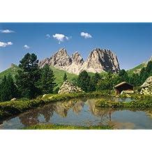 Amazon.it: Decorazioni Adesive Per Pareti Paesaggi