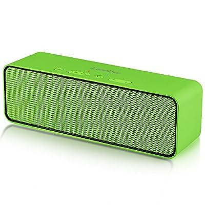 ZoeeTree S4 Enceinte Bluetooth Portable, Haut-Parleur sans Fil, Qualité Sonore par ZoeeTree