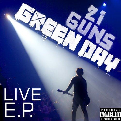 21 Guns Live EP (Amazon Exclus...