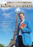 Great Continental Railway Journeys [DVD] [2013]