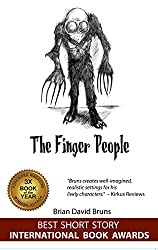 The Finger People (English Edition)